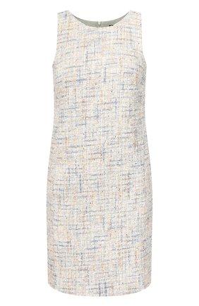 Женское платье EMPORIO ARMANI разноцветного цвета, арт. 3H2A69/2NWIZ   Фото 1