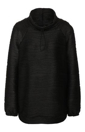 Женская пуловер KORAL черного цвета, арт. A4221H03 | Фото 1