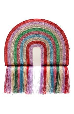 Детская сумка STELLA MCCARTNEY разноцветного цвета, арт. 593057/S0D16 | Фото 1