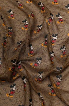 Платок Disney x Gucci | Фото №2