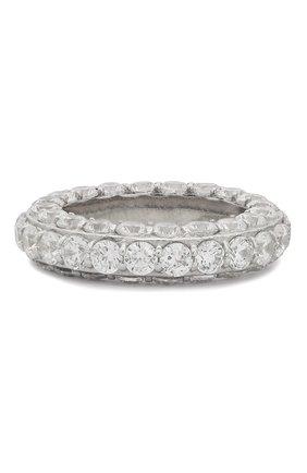 Женское кольцо LEVASHOVAELAGINA серебряного цвета, арт. alyona/r | Фото 1