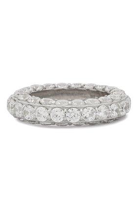 Женское кольцо LEVASHOVAELAGINA серебряного цвета, арт. alyona/r | Фото 2
