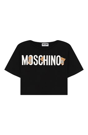 Комплект из футболки и юбки | Фото №2