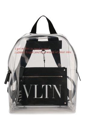 Рюкзак Valentino Garavani VLTN | Фото №1