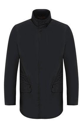 Мужская куртка barber-gf MOORER темно-синего цвета, арт. BARBER-GF/P20M101BL0W | Фото 1