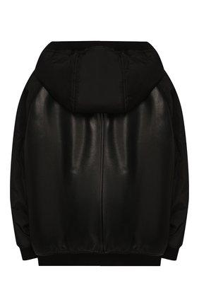 Куртка с капюшоном | Фото №2