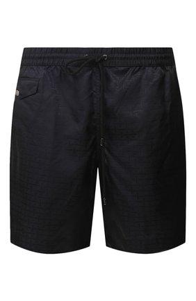 Детского плавки-шорты BRIONI темно-синего цвета, арт. N2310L/P9912 | Фото 1