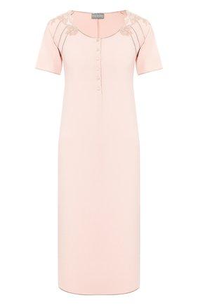 Женская сорочка GIANANTONIO PALADINI розового цвета, арт. S05LC01/M | Фото 1