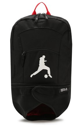 Детская рюкзак MONTA JR черного цвета, арт. BACKPACK | Фото 1