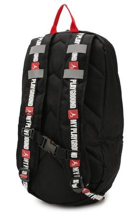 Детская рюкзак MONTA JR черного цвета, арт. BACKPACK | Фото 2