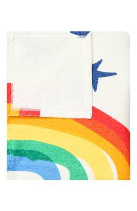 Детского хлопковое полотенце STELLA MCCARTNEY разноцветного цвета, арт. 589061/S0JE4 | Фото 1