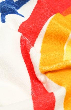 Детского хлопковое полотенце STELLA MCCARTNEY разноцветного цвета, арт. 589061/S0JE4 | Фото 2