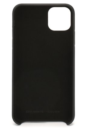 Мужской чехол для iphone 11 pro max OFF-WHITE черного цвета, арт. 0MPA019S202940111088 | Фото 2
