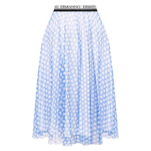 Хлопковая юбка Ermanno Ermanno Scervino