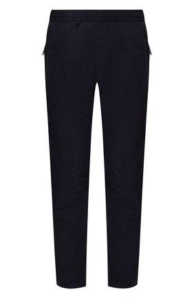 Мужской брюки C.P. COMPANY темно-синего цвета, арт. 08CMPA229A-005148G | Фото 1