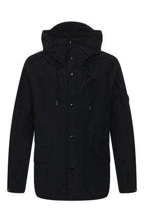 Мужская куртка C.P. COMPANY темно-синего цвета, арт. 08CM0W091A-003778A | Фото 1