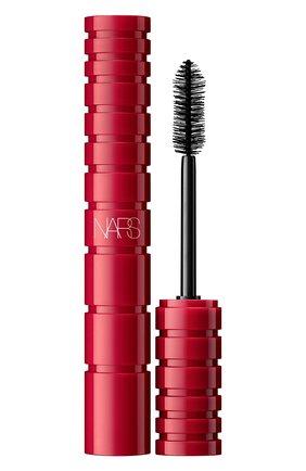 Женская тушь для ресниц climax mascara, оттенок explicit black NARS бесцветного цвета, арт. 7008NS | Фото 1