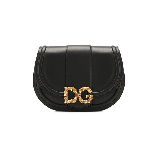 Сумка DG Amore large Dolce & Gabbana
