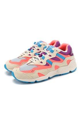 Детские кроссовки 850 NEW BALANCE разноцветного цвета, арт. ML850YSA/D   Фото 1
