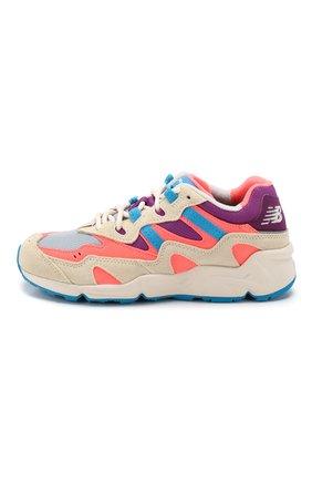 Детские кроссовки 850 NEW BALANCE разноцветного цвета, арт. ML850YSA/D   Фото 2