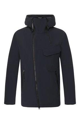 Мужская куртка C.P. COMPANY темно-синего цвета, арт. 08CM0W042A-005659A | Фото 1