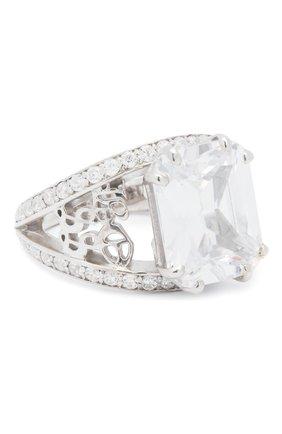 Женское кольцо boss LEVASHOVAELAGINA серебряного цвета, арт. boss/r | Фото 1