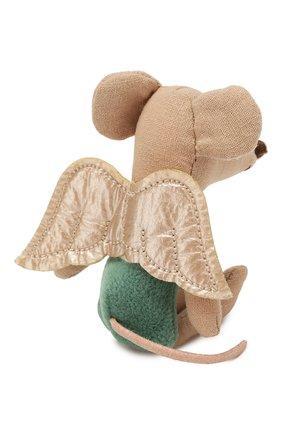Детского мышка младшая сестра, фея MAILEG бирюзового цвета, арт. 16-9725-00 | Фото 2