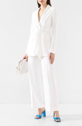 Женский костюм ELEVENTY белого цвета, арт. A80TALA03 TES0A028 | Фото 1