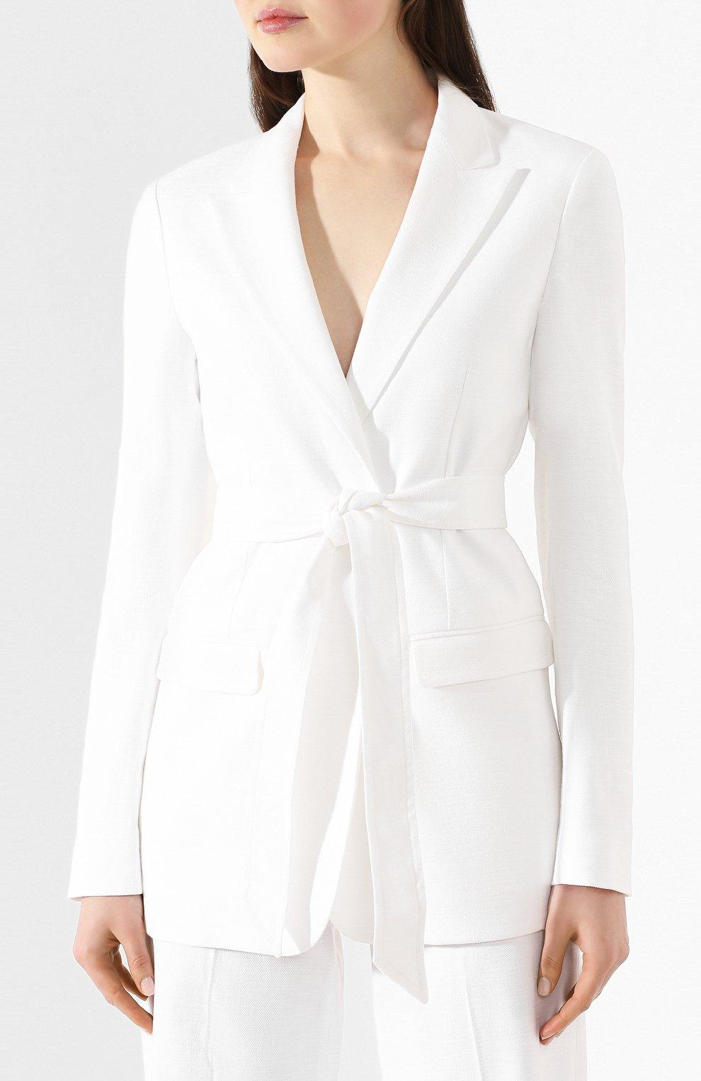Женский костюм ELEVENTY белого цвета, арт. A80TALA03 TES0A028 | Фото 2