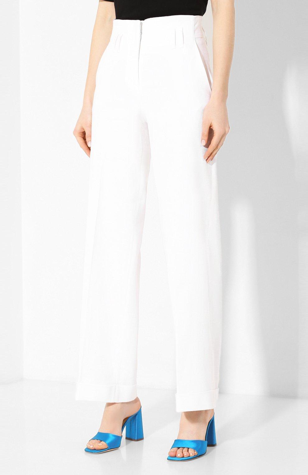 Женский костюм ELEVENTY белого цвета, арт. A80TALA03 TES0A028 | Фото 4