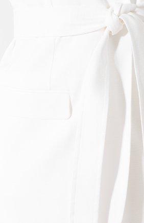 Женский костюм ELEVENTY белого цвета, арт. A80TALA03 TES0A028 | Фото 6