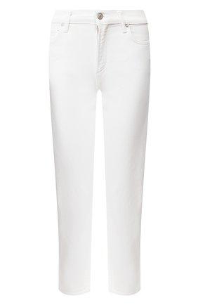 Женские джинсы AGOLDE белого цвета, арт. A133-1085 | Фото 1