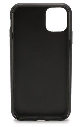 Мужской чехол для iphone 11 BAPE синего цвета, арт. 1F70182239 | Фото 2