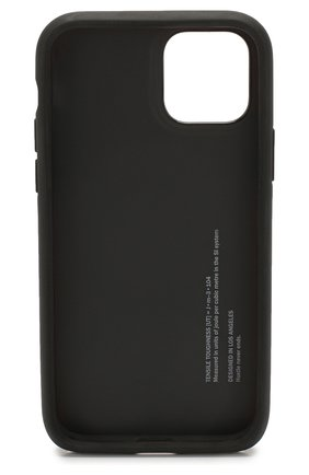 Мужской чехол для iphone 11 pro BAPE розового цвета, арт. 1G30182024 | Фото 2