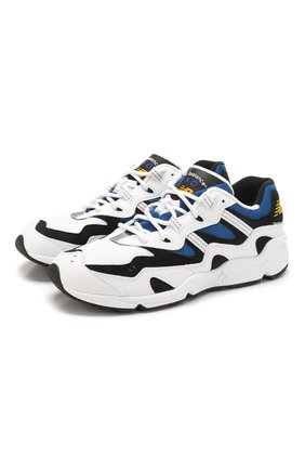 Мужские кроссовки 850 NEW BALANCE белого цвета, арт. ML850YSC/D | Фото 1