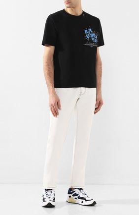Мужские кроссовки 850 NEW BALANCE белого цвета, арт. ML850YSC/D | Фото 2