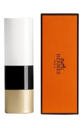 Атласная губная помада Rouge Hermès, Orange Boîte | Фото №2