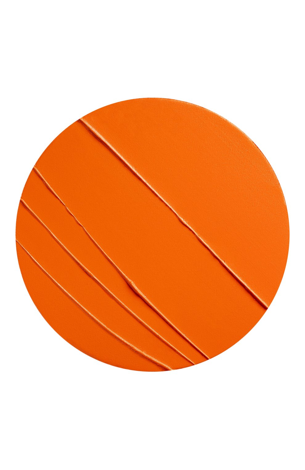 Женская атласная губная помада rouge hermès, orange boîte HERMÈS бесцветного цвета, арт. 60001SV033H | Фото 8
