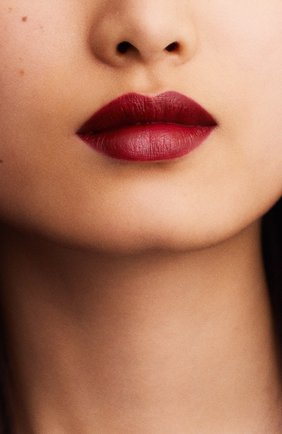 Атласная губная помада rouge hermès, rouge h HERMÈS бесцветного цвета, арт. 60001SV085H | Фото 4