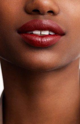 Атласная губная помада rouge hermès, rouge h HERMÈS бесцветного цвета, арт. 60001SV085H | Фото 5