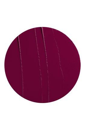 Женская сатиновая губная помада rouge hermès limited edition, violet insensé HERMÈS бесцветного цвета, арт. 60001SV094H   Фото 8