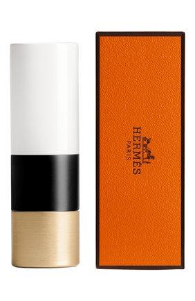 Матовая губная помада rouge hermès, beige naturel HERMÈS бесцветного цвета, арт. 60001MV011H | Фото 2