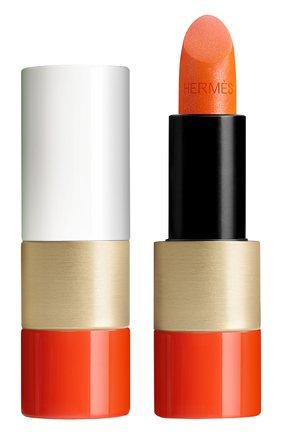 Блеск для губ rouge hermès, poppy HERMÈS бесцветного цвета, арт. 60001TV000H | Фото 1