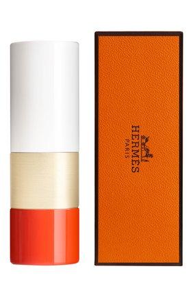 Женские блеск для губ rouge hermès, poppy HERMÈS бесцветного цвета, арт. 60001TV000H | Фото 2