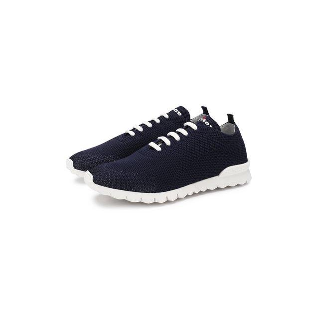 Текстильные кроссовки Kiton — Текстильные кроссовки