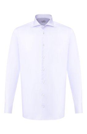 Мужская хлопковая сорочка VAN LAACK голубого цвета, арт. RIVARA-TFN/132241   Фото 1
