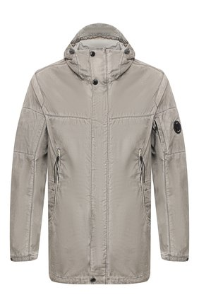 Мужская куртка C.P. COMPANY серого цвета, арт. 08CM0W174A-005680S | Фото 1