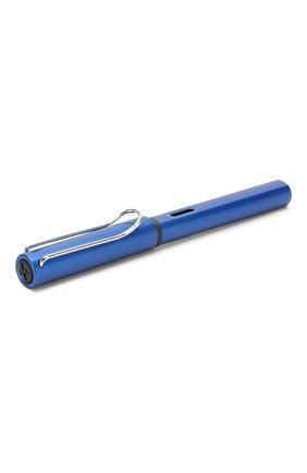Детского перьевая ручка 028 al-star LAMY синего цвета, арт. 4000312 | Фото 1