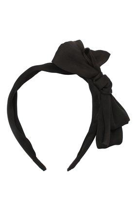 Ободок Soft Bow | Фото №1