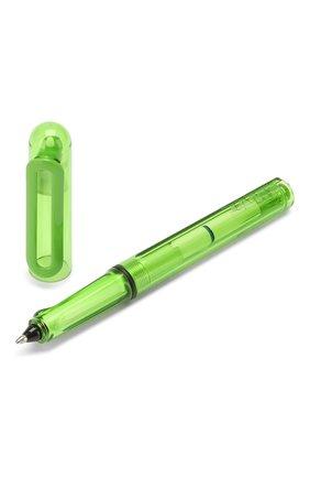 Детского шариковая ручка 311 LAMY зеленого цвета, арт. 4029789 | Фото 2